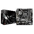 Asrock B450M PRO4 Micro ATX Motherboard for AMD AM4