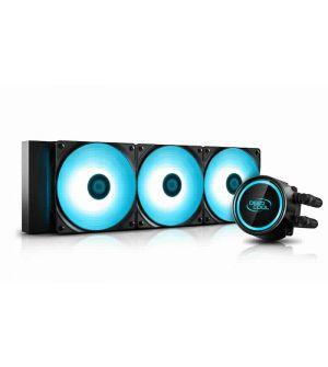 Deep Cool CPU Cooler GAMMAXX L360 V2 ( RGB Lighting )