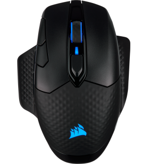 CORSAIR Mouse Dark Core RGB Wireless Gaming Mouse