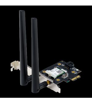 Asus AX3000 Dual Band PCI-E WiFi 6 PCE-AX3000