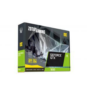 Zotac GeForce GTX 1650 OC 4GB GDDR5 Graphics Card