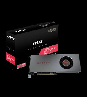 MSI Radeon RX 5700 8G 8GB DDR6 Graphics Card