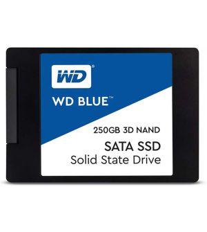 WD Blue™ 3D NAND 250 GB WDS250G2B0A
