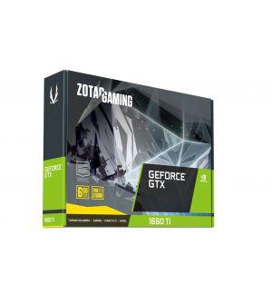 Zotac GeForce GTX 1660Ti 6GB GDDR6 Graphics Card