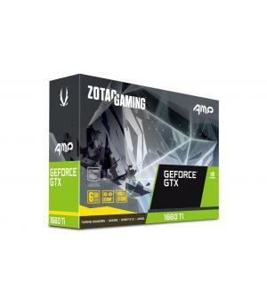 Zotac GeForce GTX 1660Ti AMP 6GB GDDR6 Graphics Card