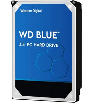WD 2TB Desktop Internal Hard Drive