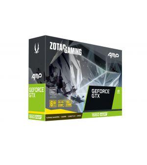 Zotac GeForce GTX 1660 Super AMP 6GB GDDR6 Graphics Card