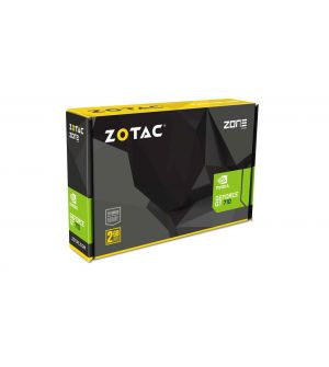 Zotac GeForce GT 710 2GB GDDR3 Graphics Card