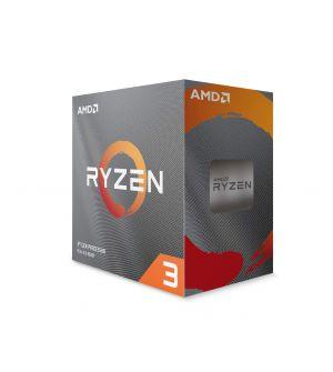 AMD Ryzen 3 3100 Desktop Processor 4 Cores up to 3.9 GHz 18MB Cache AM4 Socket