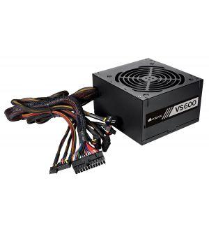 Corsair VS600 Non-Modular 600W ATX Power Supply