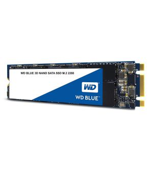 Western Digital Internal SSD Blue 250GB M.2 2280
