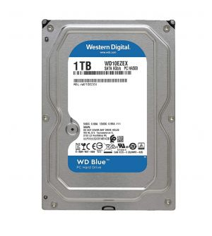 WD 1TB Desktop Internal Hard Drive