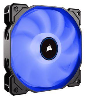 Corsair Chassis Fan AF140 140mm Blue LED Case Fan