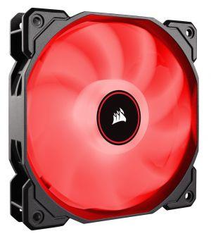Corsair Chassis Fan AF140 LED 140mm Red LED Case Fan