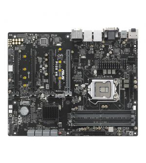 Asus Workstation P10S WS ATX Mother Board for Intel LGA1151