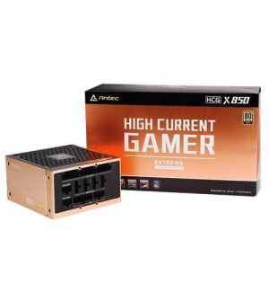 Antec High Current Gamer HCG850 Extreme smps