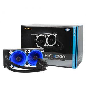 Antec CPU Cooler H20 K Series K240