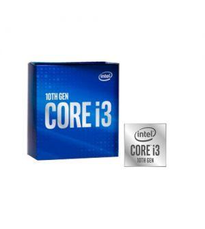 Intel Core i3-10100 10th Generation Processor (6M Cache, upto 4.30GHz)