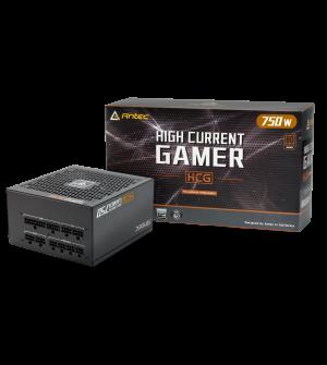 Antec High Current Gamer 750 Bronze