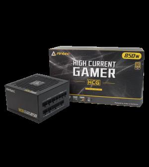 Antec High Current Gamer 850 Gold