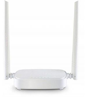 Tenda Wireless N300 Easy Setup Router N301