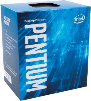 Intel Pentium Dual Core G4560 Processor (3M Cache, 3.50GHz)