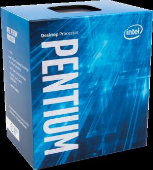 Intel Pentium Dual Core G4400 Processor (3M Cache, 3.30GHz)