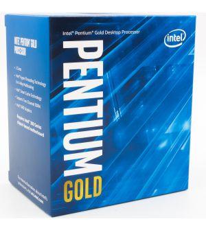 Intel Pentium Dual Core G5400 Processor (4M Cache, 3.70GHz)
