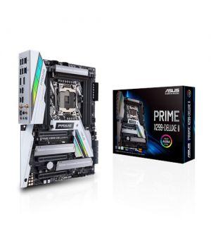 Asus Prime X299-DELUXE II ATX Mother Board for Intel LGA2066