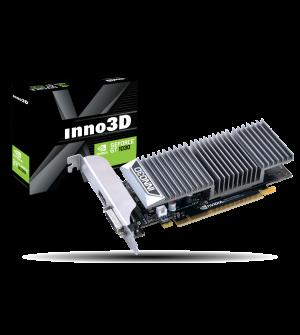 INNO3D GeForce GT 1030 0DB 2GB DDR5 Graphics Card