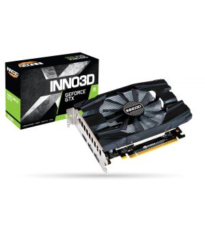 INNO3D GeForce GTX 1650 Compact 4GB DDR5 Graphics Card