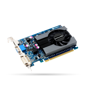 INNO3D GeForce GT 730 128-bit 4GB DDR3 Graphics Card