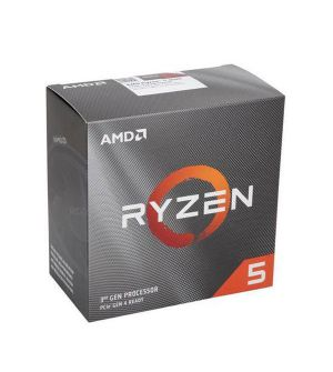 AMD Ryzen 5 3500 3rd Generation CPU (16MB Cache, upto 4.10GHz)
