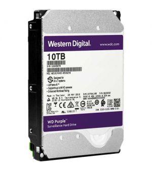 WD 10TB Purple Surveillance Internal Hard Drive